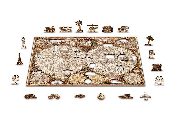 puzzle 1000 elementów, puzzle 500, puzzle dla dzieci