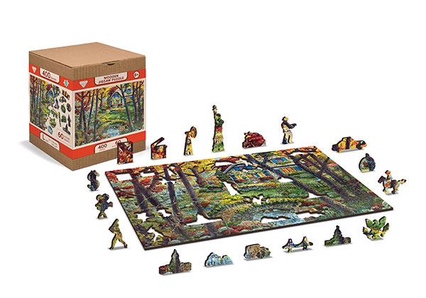 wentworth puzzles, wentworth wooden puzzle